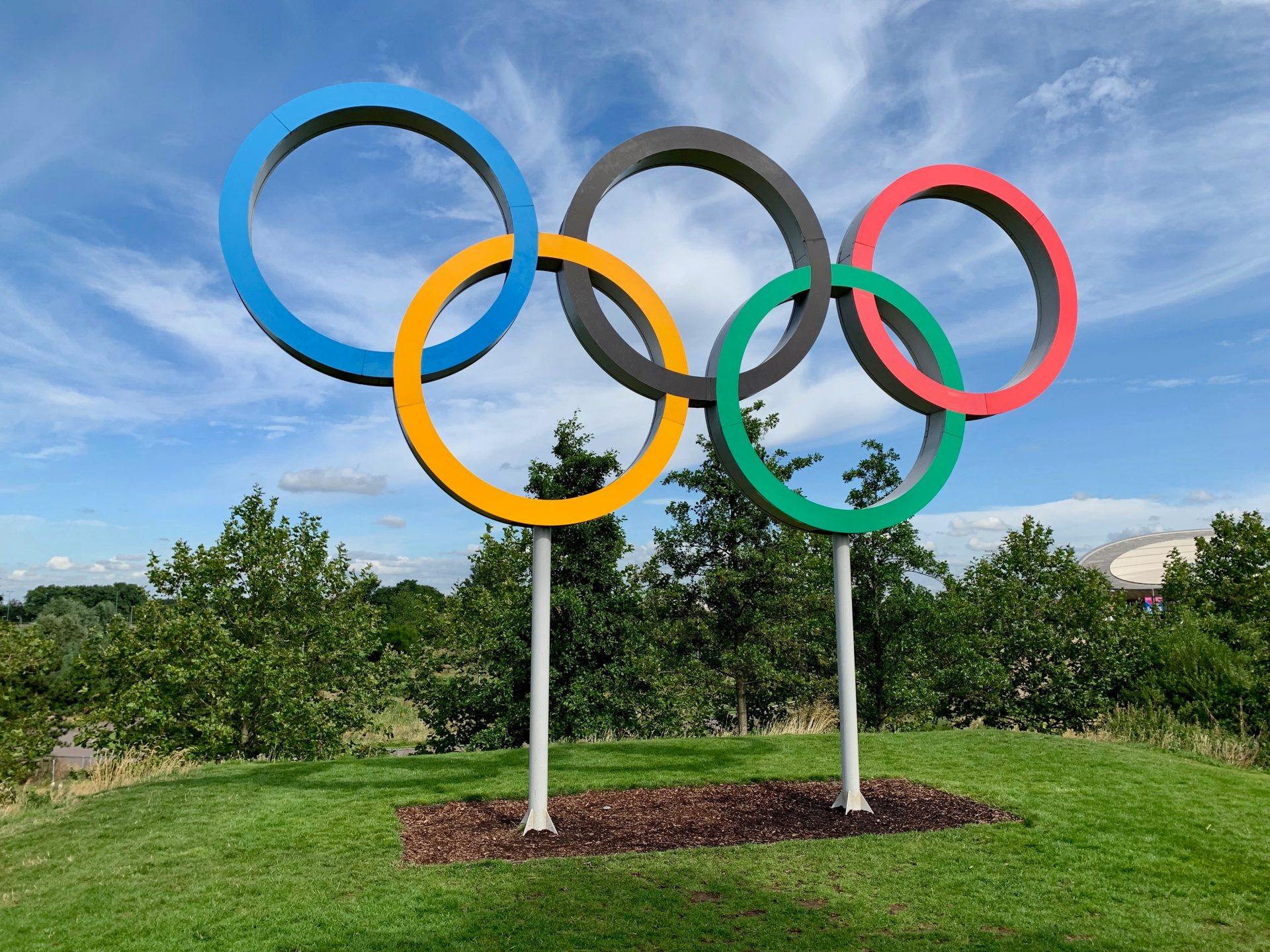 Българският олимпийски шампион Дафовска