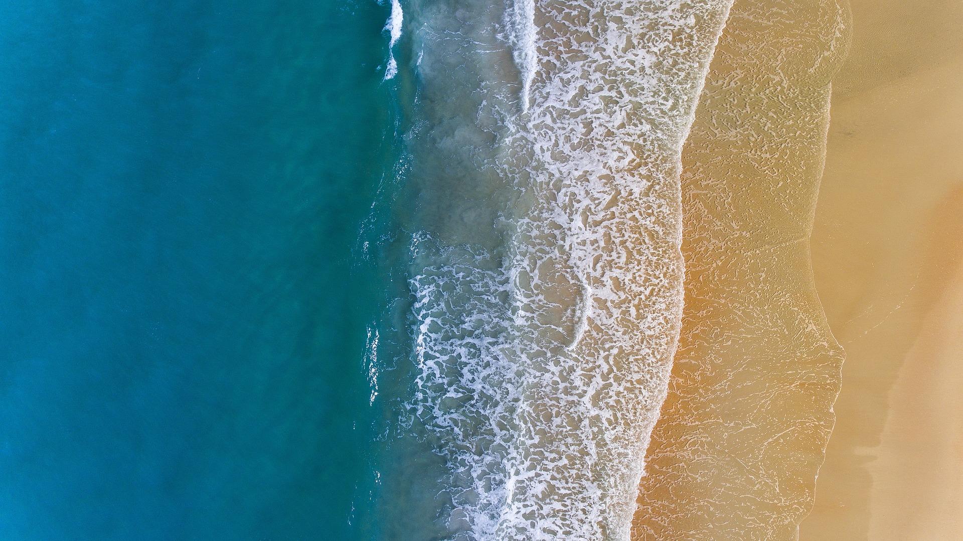 плаж в Шкорпиловци